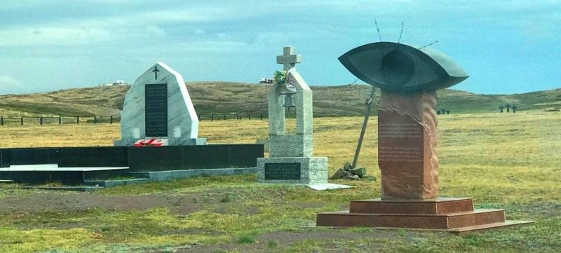 Спасский мемориал.