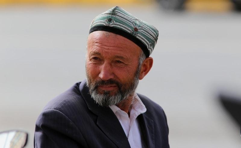 Люди в Кашгаре очень приятные и доброжелательные.