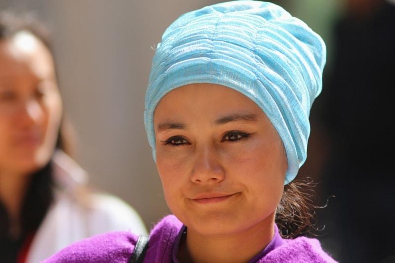 На воскресном базаре. За два тысячелетия суть Кашгара не изменилась – этот город ничуть не утратил своего экономического значения, и подтверждение этому – грандиозный Воскресный базар (Экшэньба)