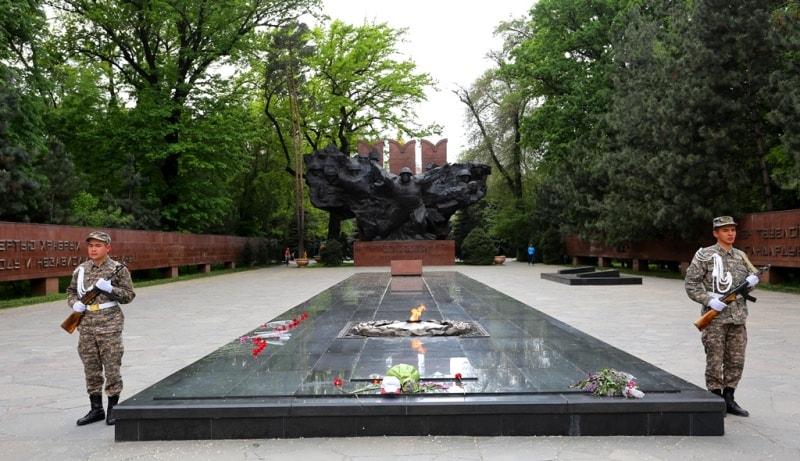 Memorial of Glory.