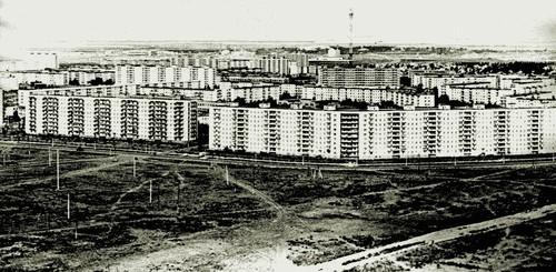 Город Рудный - проспект Комсомольский, 36.