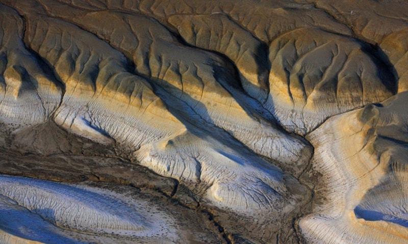 Cretaceous Mangistau of province.