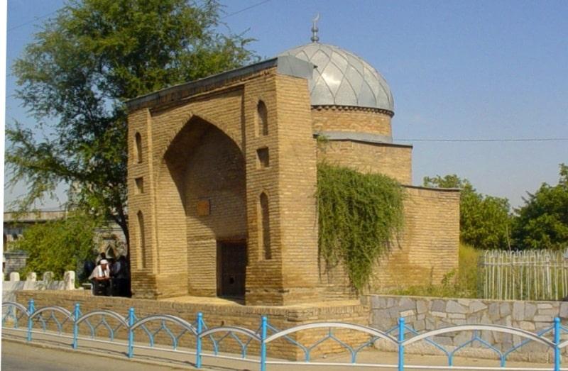 In Sairam village.