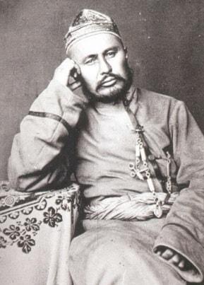 Вали-Ахун Юлдашев,
