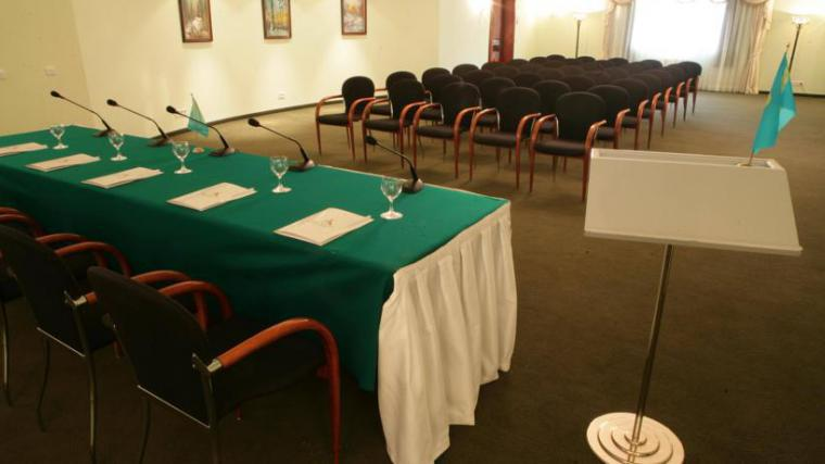Conference-hall.