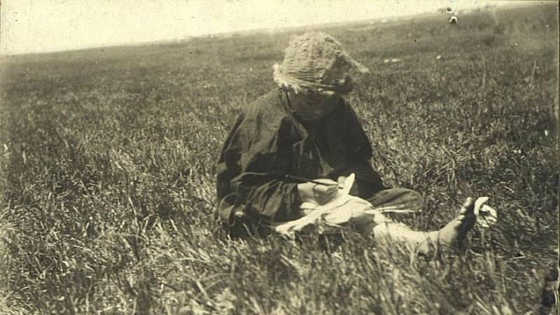 Literacy training. Dudin S.M. 1899.