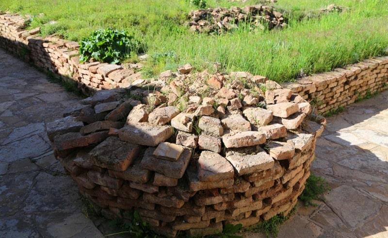 Мемориально-археологический комплекс Кос Ана.