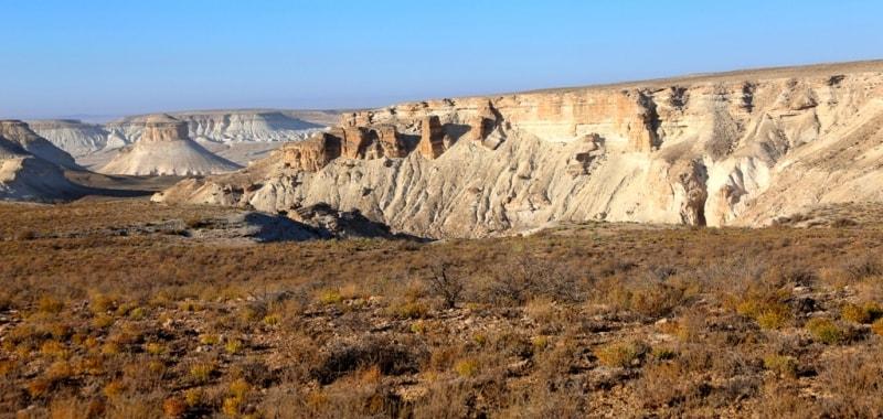 Fourth panorama Boszhira.