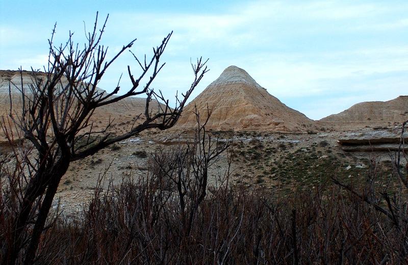 Usak valley.