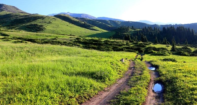 Valley Oykaragay