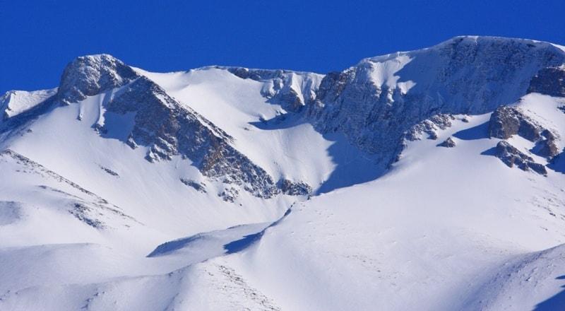 Talas Ala-Tau mountains.