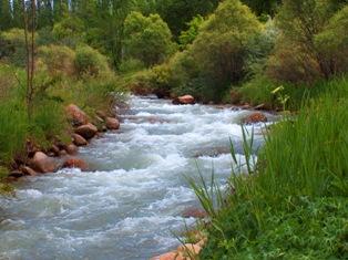 Sairamsu river.