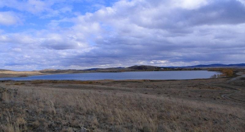 Lake Big Chebachye