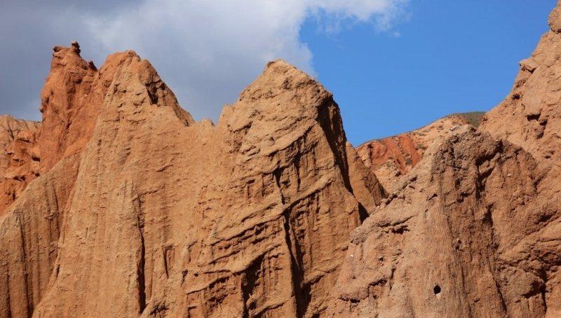 Конорчек каньон.