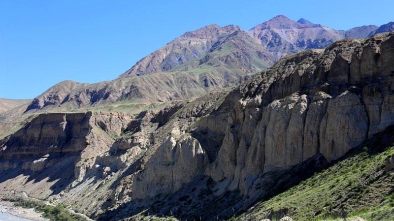 Ridge Dzhangart.