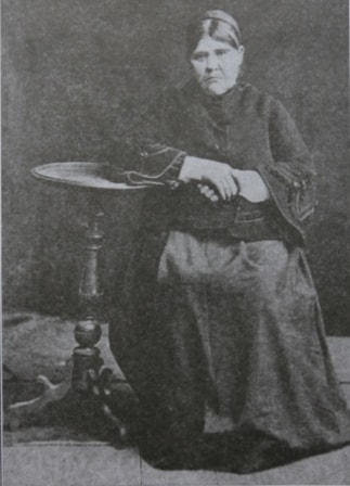 Nurse of Przhevalskiy.