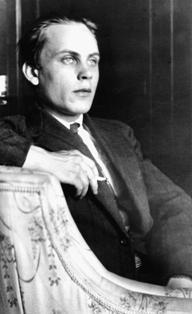Павел Николаевич Лукницкий.