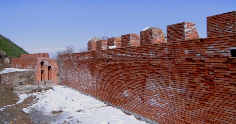 Археологический и архитектурный комплекс Гиссар.