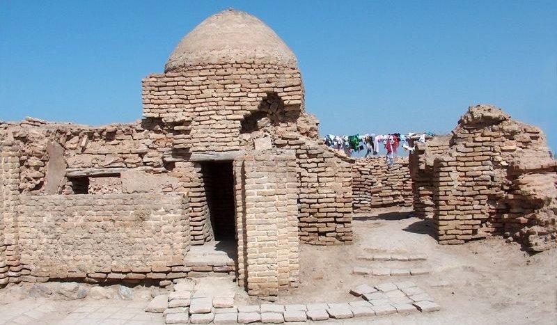 Мечеть Сейит Джемаледдина.