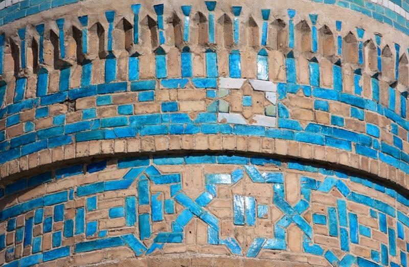 Чор Минор медресе в Бухаре.
