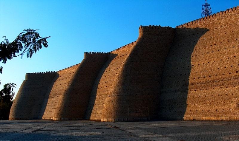 Цитадель Арк.