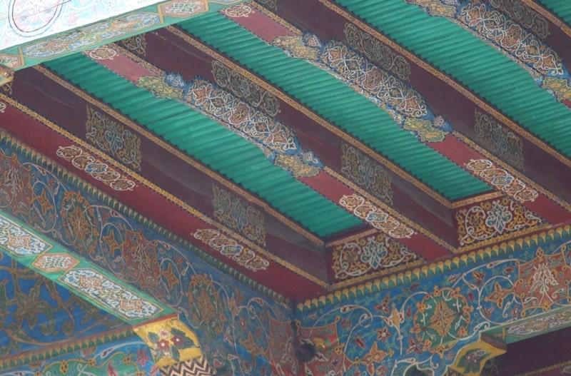 Мечеть Хазрет Хызр.